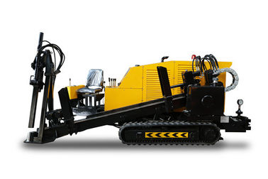 Crawler Type Trenchless No Dig Equipment 60KN With Convenient Operation